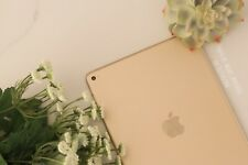 FULLY CUSTOMIZABLE & Unlocked Apple iPad Air 2, 9.7 inch Retina Display - Gold