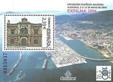 España 2006, HB Exfilna 2006 (MNH) / CF4287