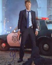 """~~ BEN McKENZIE Authentic Hand-Signed """"GOTHAM James Gordon"""" 8x10 Photo ~~"""