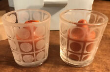 Partylite Votive Candle Holders With Candles