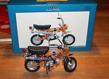 EBBRO 1/10 Honda DAX ST50 1969 - 10006 - GOLD - RARE - NEW