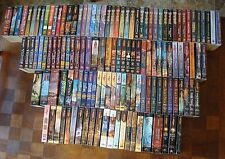 Dragonlance - Near Complete Run of Titles - 133 Books - Many Like New