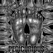 AMATEUR PODIATRY - CD - Pedicurious + Solemates (Cock And Ball Torture)