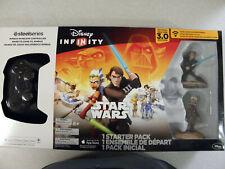 Disney Infinity 3.0 Edition Star Wars Starter Pack For Apple IPAD IPHONE NIB