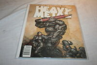 HEAVY METAL Magazine May 1995 Issue Very Good