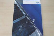 173345) Ford Galaxy Prospekt 03/2008