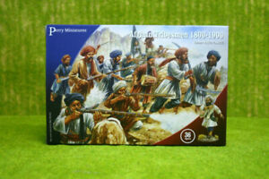 Perry Miniatures Afghan Tribesmen 1800-1900 28mm