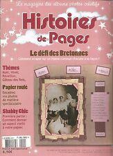 HISTOIRES DE PAGES N°02 THEMES : NOEL, HIVER, REVEILLON, GATEAU DES ROIS