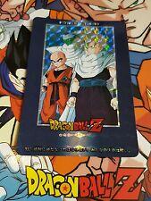 Dragon Ball Z PP Card Prism 930 Version Hard