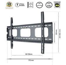Allcam plb105m universell Wandhalterung Super Slim einstellbar für 94-140cm LED