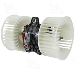 New Blower Motor With Wheel   Four Seasons   75011
