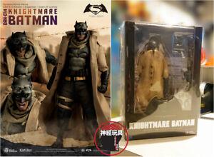 BEAST KINGDOM DC DAH-014 1/9 Knightmare Batman Action Figure Batman v Superman