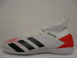adidas Predator 20.3 Indoor Football Boots Mens UK 10 US 10.5 EUR 44.2/3  *462