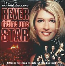 """COMEDIE MUSICALE """"L'ombre d'un Géant"""" - SOPHIE DELMAS - Rever d'être une star"""
