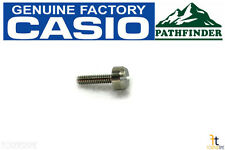 CASIO PRG-250 Pathfinder Original Watch Band SCREW Male PRG-500 PRG-505 PRG-510