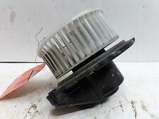 00 01 02 03 04 Isuzu Rodeo Axiom Honda Passport heater blower motor OEM