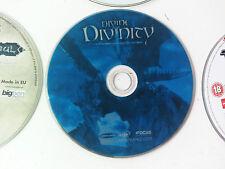 Divine divinity PC FR