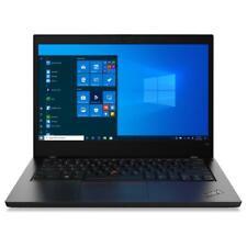 "Lenovo ThinkPad L14 Notebook 35.6 Cm (14"") 1920 X 1080 Pixels AMD Ryzen 5 Pro 8"