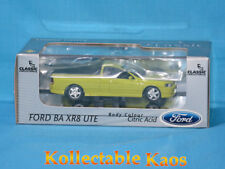 1:43 Classics - BA XR8 Ute - Citric Acid