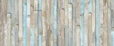 OLD WOOD WOODGRAIN SCRAPWOOD EFFECT STICKY BACK PLASTIC SELF ADHESIVE VINYL FILM