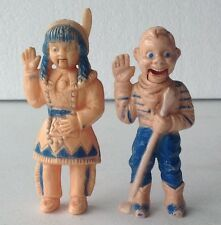 Howdy Doody Princess Summer Fall Winter Spring mini ventriloquist dolls figures