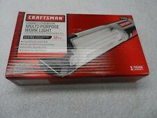 Craftsman Nextec 12-volt Lithium-Ion Multi-Purpose Work Light - Part # 92966