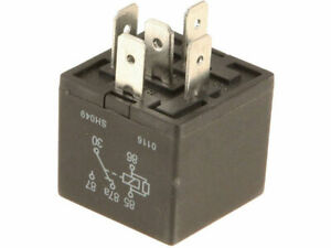 For 1990-1991 Ford Country Squire A/C Compressor Cut-Out Relay AC Delco 63782MZ