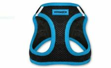 Voyager All Weather No Pull Step-in Mesh Dog Harness with Padded Vest XL