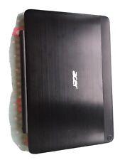 Acer note book laptop, black detachable screen 26 cm x 18 cm D16H1 mouse /charge