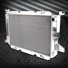 GPLUS Aluminum Racing Radiator For 85-96 FORD F-150/F-250/F150/F SUPER DUTY V8