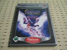 The Legend of Spyro a New Beginning para PlayStation 2 ps2 PS 2 * embalaje original * p