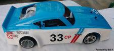 Bolink 1/12 Datsun 280Z GTU Jerobee Team Associated RC12L RC12E Body
