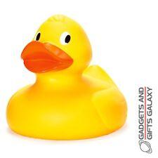Giant Rubber Duck Bathtime il est énorme! Jouet Nouveauté Enfants Adultes Extérieur