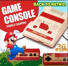 552 in 1 Retro Games Family Console Computer * Play Back NES Famicom Cartridges