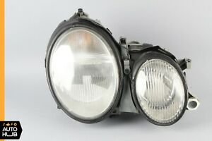 98-03 Mercedes W208 CLK430 CLK55 AMG Right Passenger Headlight Lamp Xenon OEM