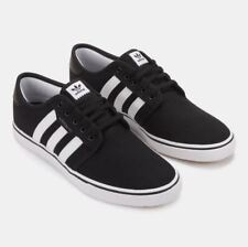 Adidas Seeley (F37427) Canvas Shoes Athletic Sneakers Skateboarding