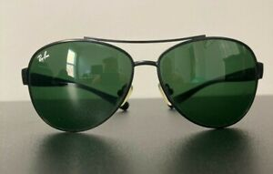 "Ray-Ban RB3386 Aviator sunglasses - Black - ""New in box"""
