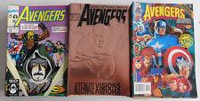 88x Avengers (US Marvel Comic von 1996) Nr. 301-402 - Zustand 1 / 1-