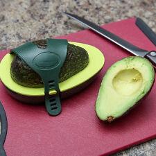 Avocado Avo Bleiben Sie frisch Saver Leftover Half Food Keeper HolderGadg ttgg