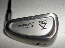 Titleist DCI Oversize + 5Iron/ Tri-Spec Reg Steel/ Golf Pride/Very Clean Grooves