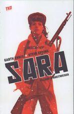 Sara - Paperback (2019), Garth Ennis, Neuware, new