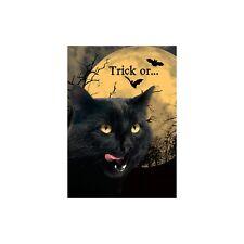 Savor Halloween Greeting Card & Envelope by Tree Free