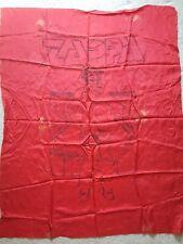"Vintage Frank Zappa Wall Tapestry 43"" x 56"""