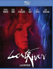 Lost River (Blu-ray Disc, 2015) - NEW!!