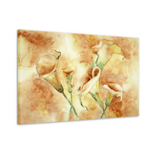 """Calla Lily"" Wall Picture HD Canvas Prints Wall Decor Painting Picture Unframed"