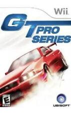 New listing GT Pro Series Nintendo Wii Game U Compatible Kids Racing