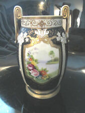 BEAUTIFUL VINTAGE NORITAKE VASE