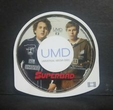 Superbad (UMD, 2007, Unrated; Extended Cut) UMD Only