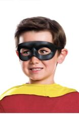 Childs batman robin Mask