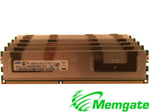 64GB (4x16GB) DDR3 PC3-8500R 4Rx4 ECC RDIMM Server Memory for Asus KGPE-D16